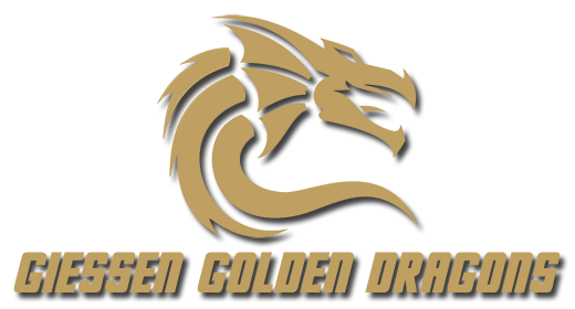 GIESSEN GOLDEN DRAGONS